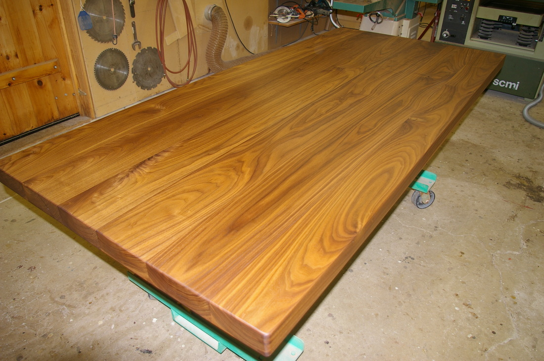 Wood Countertops New Jersey