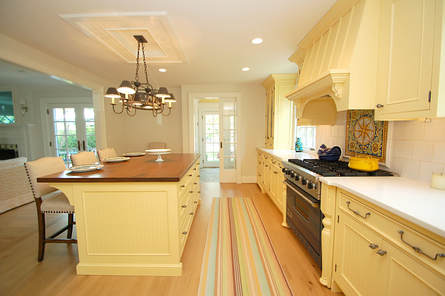 Wood countertops new jersey home for New jersey house music
